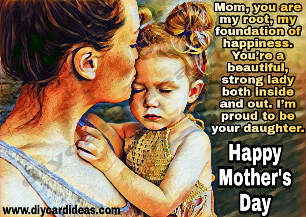 quotes for mother day