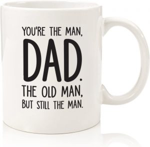 Old dad gifts