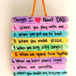 Things To Do For Father's Day
