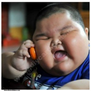 fat chinese kid meme template