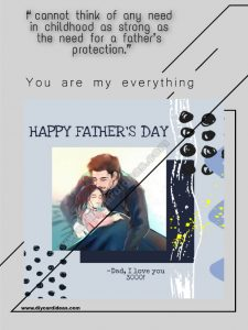 father day quotes image