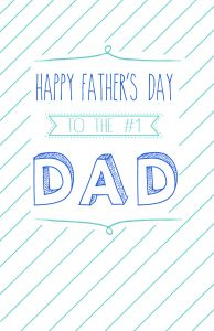printable father day cards